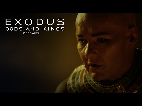 "Exodus: Gods and Kings | ""Miriam"" Clip [HD] 