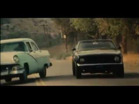 Killer Driverless Car Scenes From The Movie Crash 1977