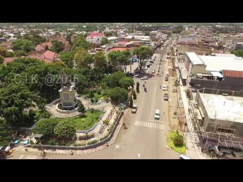 Kota Kotamobagu 2016