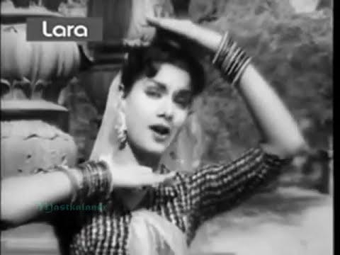 taa  thaiya karte aana..Geeta Dutt_Lata_ Iqbaql Qureshi..a tribute...