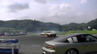 2013-06-29 STF 走行会 茂原ツインサーキット 01