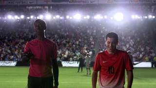 Nike Football  Winner Stays  ft  Ronaldo, Neymar Jr , Rooney, Ibrahimović, Iniesta & more