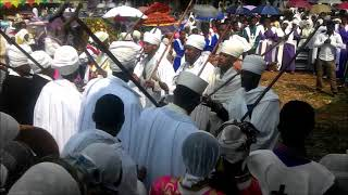 Ethiopian Orthodox Tewahedo  kIdst Arsema