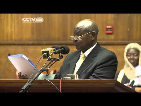 Museveni: Uganda's Economy Expands By 5.7%