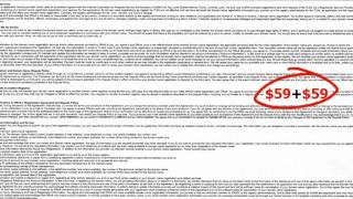 HGH Factor, Xanogen, Nitro Blast and Mega Magnum Auto Billing Scams