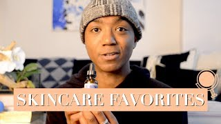 Men's Skincare Favorites! La Mer, Tata Harper, Jo Malone, and more! | TheLuxuryChoyce