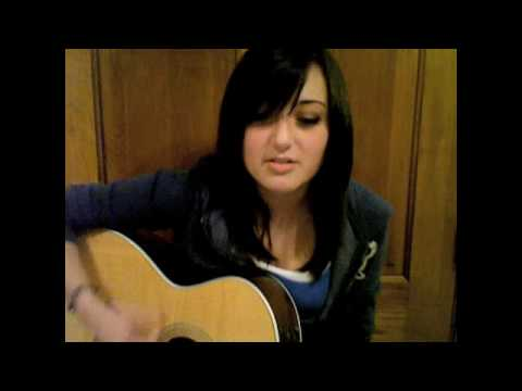 Wonderwall cover - Oasis - Amy Colalella Music Videos