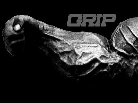 Simple Grip Tips for Massive Forearm Strength with Towels and Fat Gripz