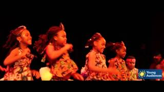 Eisenhower African Drum and Dance: Winter Spotlight 2012
