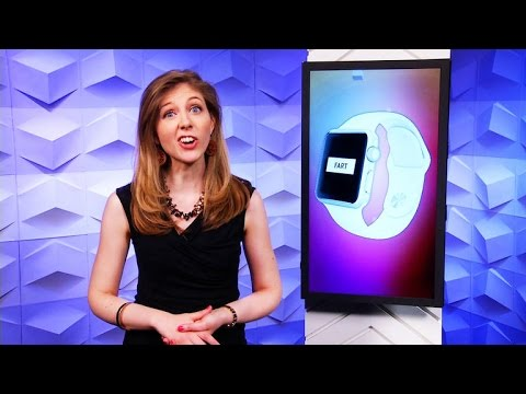CNET Update - Apple tightens up, restricts fart apps on Apple Watch