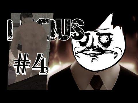 [LUCIUS]  ท่าในตำนาน #4