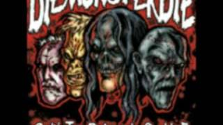 Watch Diemonsterdie This Is Suicide video