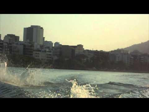 Guilherme Veiga Wakeboard