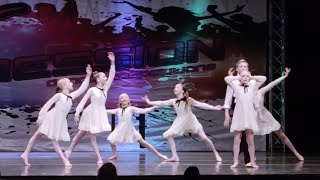 Group Dance (The Healer) | Dance Moms | Season 8, Episode 4
