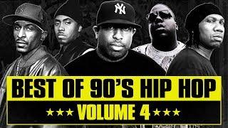 90's Hip Hop Mix #04  Best of Old School Rap Songs   Throwback Rap Classics   Eastcoast