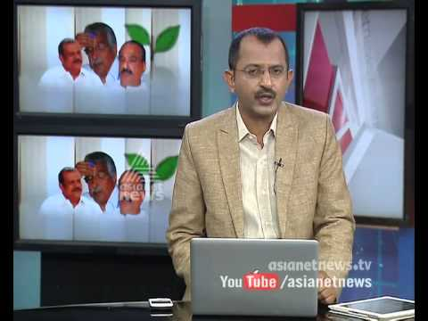Asianet News@1pm 27th March 2015