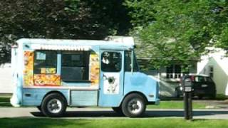 Can You Name That Ice Cream Truck Song?