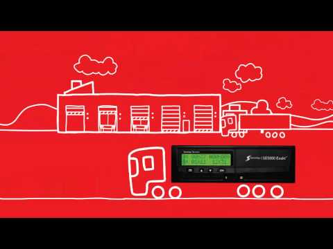 SE5000 Exakt   It S The Tachograph That S Engineered To Deliver More