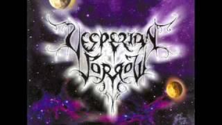 Watch Vesperian Sorrow Saga Of The Second Sign video