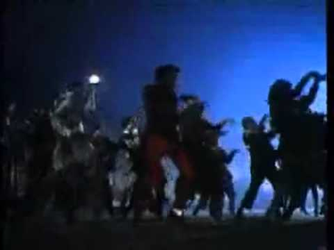 Michael Jackson Baila El Botecito.avi video