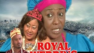 Nollywood Movie 2012 - Royal Wedding Nigerian movie