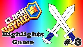 Highlights Game : On change de style... #3
