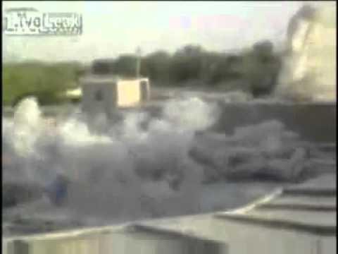 A-10 Warthog in combat