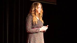 Keeping Your Inner Child: Kassidi Kabler at TEDxJohnstown
