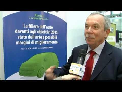 ECO H2R Salvatore Di Carlo Resp Fiat Group Automobile 08 11 14