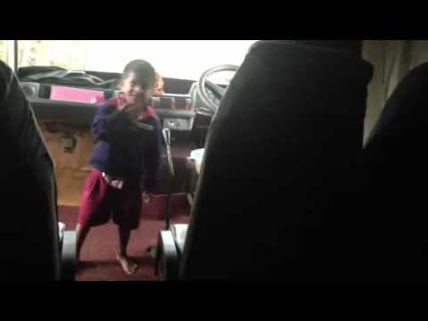 4years Kid Dancing On Kannada Song video