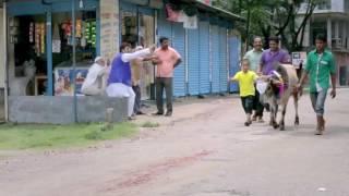 Bangladesh Government Eid ul-Adha 2016 Qurbani Awareness