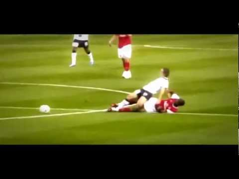 Abou Diaby - Reborn - Goals and Skills 12/13