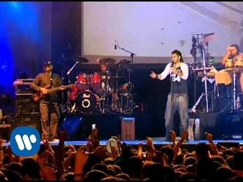 Melendi - Con Tu Amor Es Suficiente (Live)