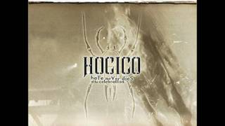 Watch Hocico Slow Death video
