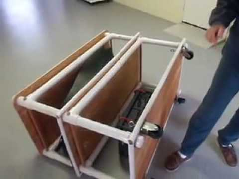 Image Result For Pipe Carts