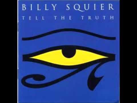 Billy Squier - Mind-Machine