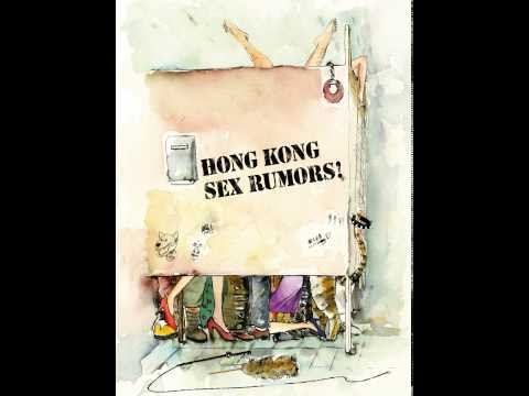 Hong Kong Sex Rumors!