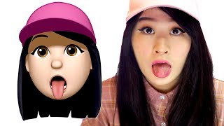 THE KYUTIE MEMOJI