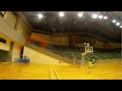 20111230 Team Ochabas Wind up Party  -Komazawa Olympic Park Gymnasium-