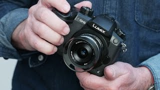 A Review Of The Panasonic GH5 Micro Four Thirds Camera