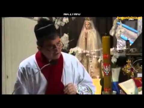 Ks. Piotr Natanek - Kazanie - Boże Narodzenie 26.12.2013