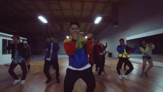 "Download Lagu Khalid Baguinda Choreography | ""Can't Stop The Feeling"" by @justintimberlakeVEVO Gratis STAFABAND"