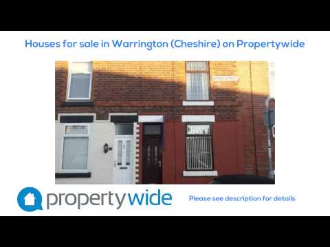 Houses for sale in Warrington (Cheshire) on Propertywide