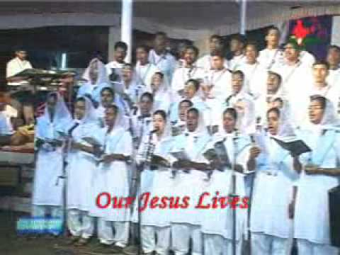 Kumbanad Convention 2011 Worship Songs Part   5