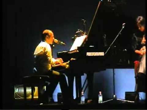 Franco Battiato - La Musica Stanca
