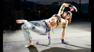 Beautiful Girls In Capoeira Capoeira Tribute