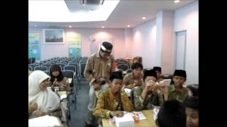 "Outing Class ""Entrepreneur Visiting"" 