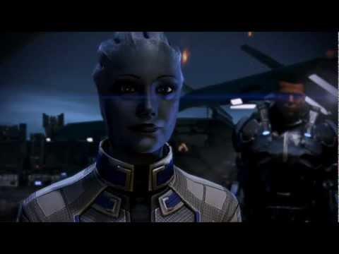Mass Effect 3 Voice Cast Reveal