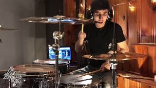 Download Lagu Shinedown - Devil | Drum Cover HD Gratis STAFABAND