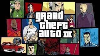 [11] Let's Play Grand Theft Auto 3